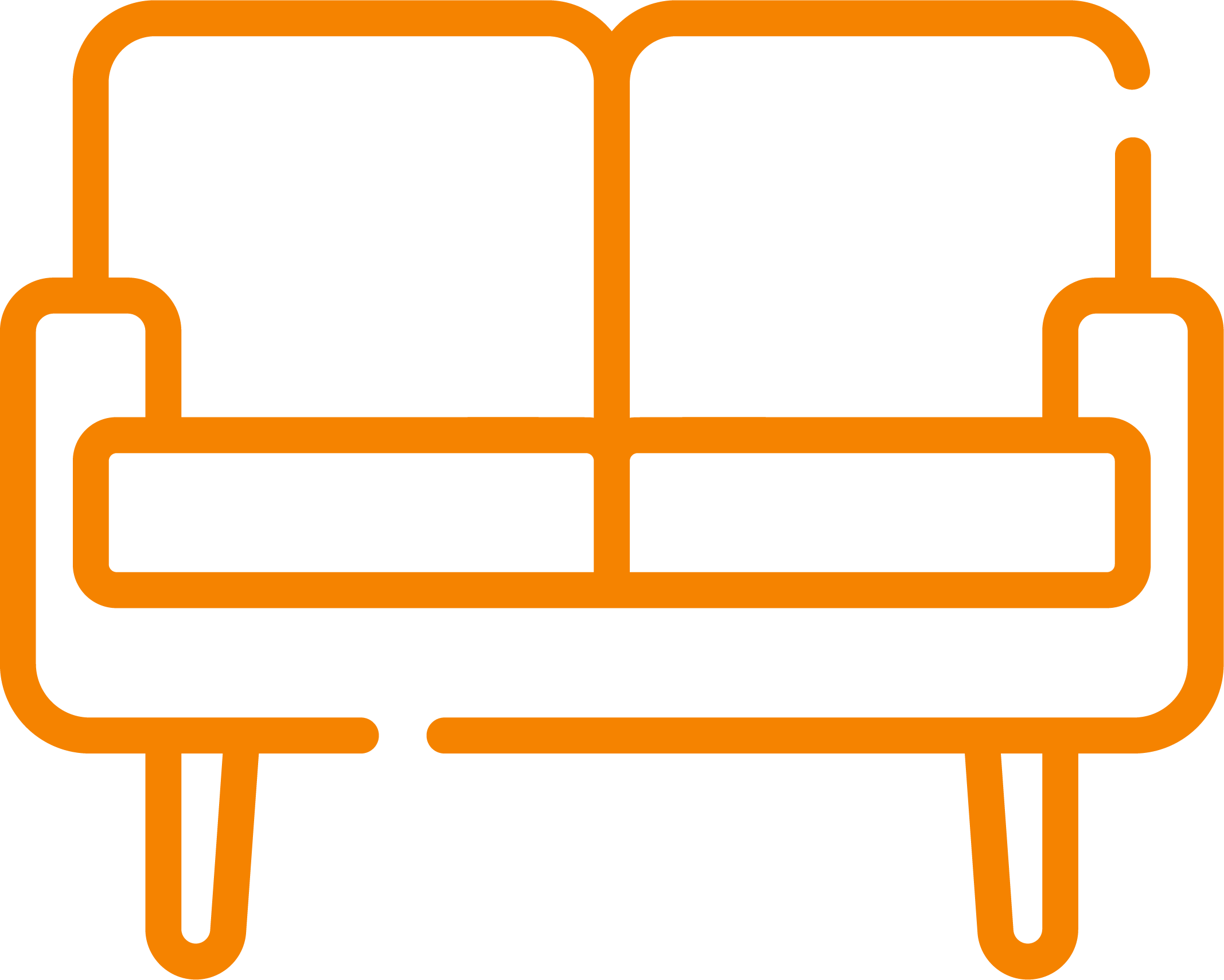 couch icon