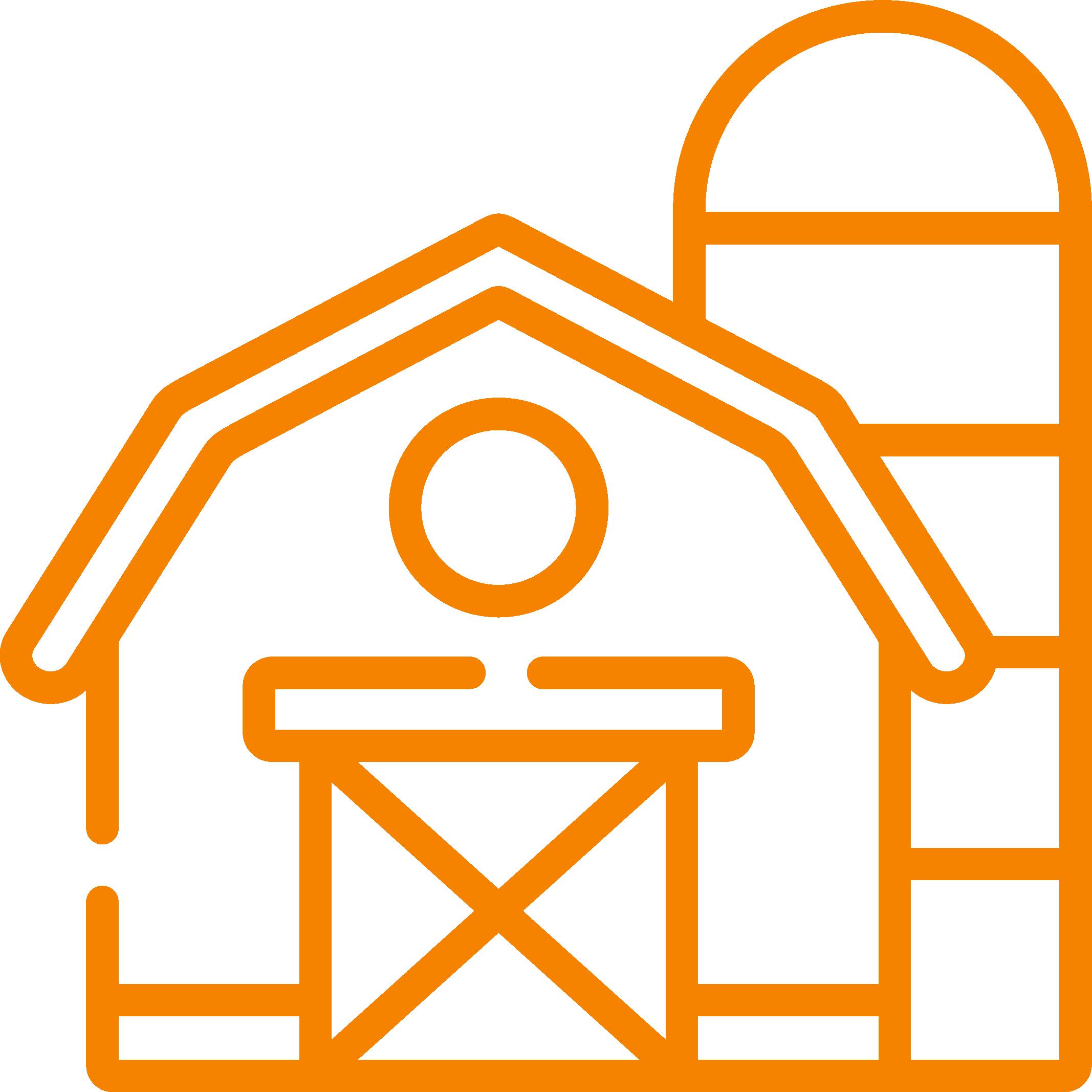 Barns Icon