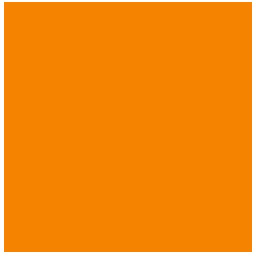 radioactive waste icon